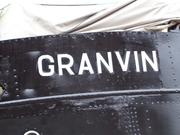 Navn på M/S Granvin